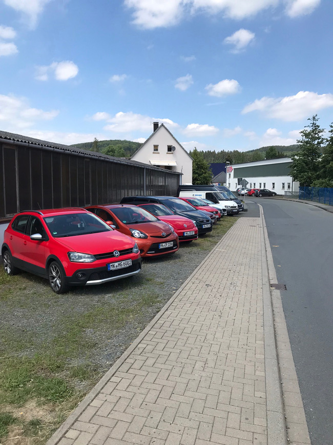 Mobilitätsgaratnei Werkstatt Possel & Eifert Neuenrade